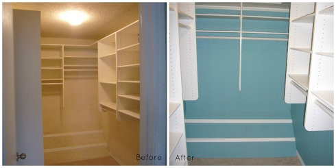 Closet Before-After